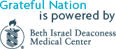 Powered By Beth Israel Deaconess Medical Center
